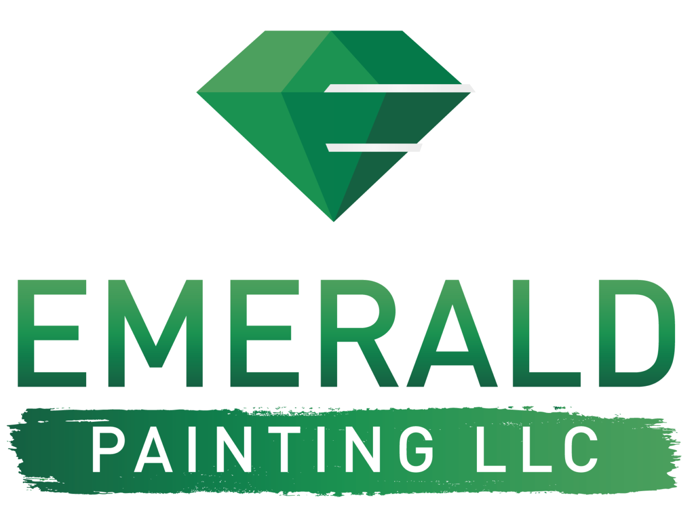 Emerald Paintng
